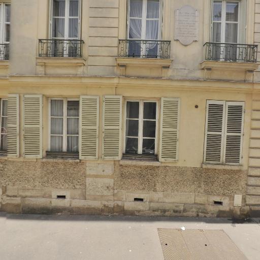 Drai Aléxis - Cours de langues - Versailles