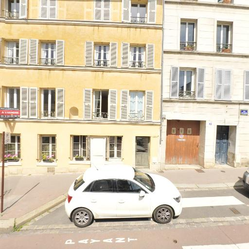 Café - Billard Le Montbauron - Infrastructure sports et loisirs - Versailles
