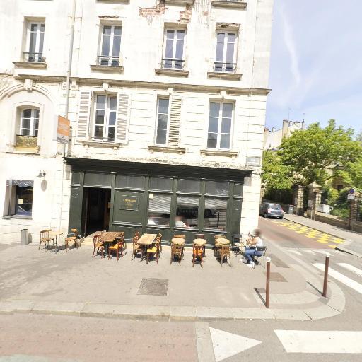 Le Montbauron Billard - Infrastructure sports et loisirs - Versailles