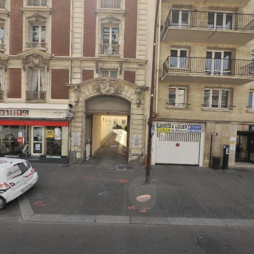 Vac'health Ouest - Cabinet de recrutement - Versailles
