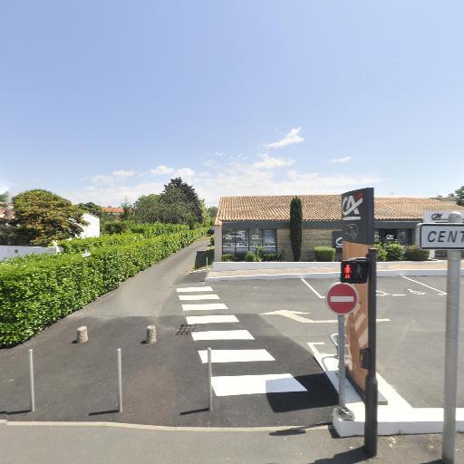 Crédit Agricole Charente-Maritime Deux-Sèvres - Banque - Niort