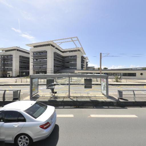 Conseil d'Architecture d'Urbanisme et de l'Environnement C.A.U.E - Environnement et habitat - services publics - La Rochelle