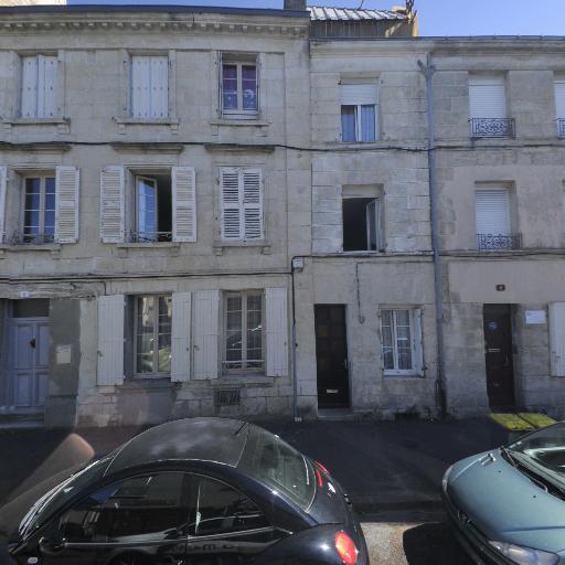 Appart Hôtel Niort Centre - Résidence de tourisme - Niort