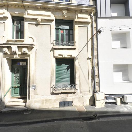 France Terre D'Asile - Affaires sanitaires et sociales - services publics - Niort