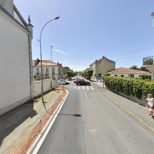 Adequat Service - Services à domicile pour personnes dépendantes - La Rochelle