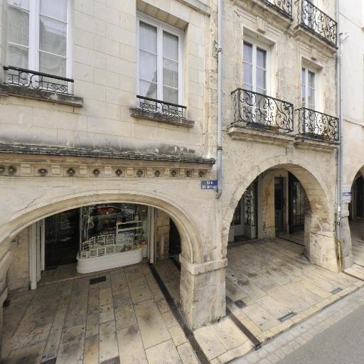 Mademoiselle Lilou - Bijouterie fantaisie - La Rochelle