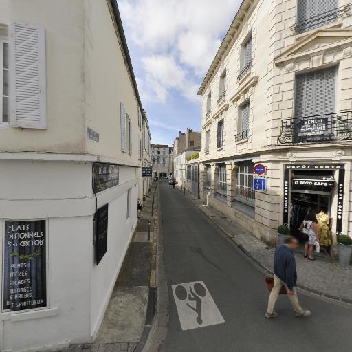 Essentielle - Services à domicile pour personnes dépendantes - La Rochelle
