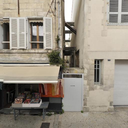Notre Terre Notre Vie - Création en joaillerie - La Rochelle