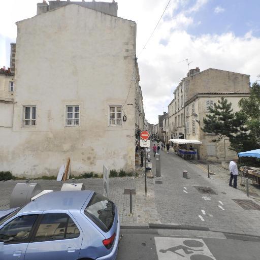 La Boutique La Sirène - Disquaire - La Rochelle