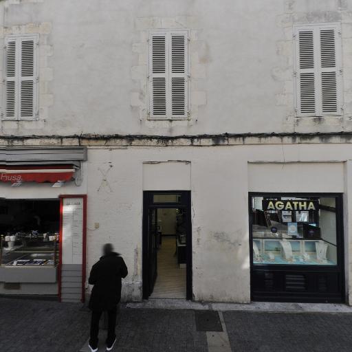 Pas A Pas - Chaussures - La Rochelle