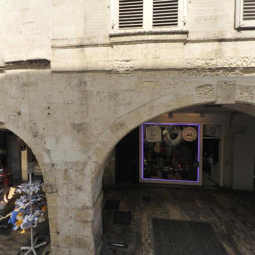 Tomemy SARL - Cadeaux - La Rochelle