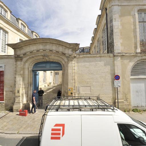 Musée du Nouveau Monde - Attraction touristique - La Rochelle