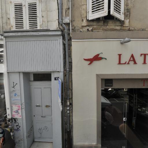 Version Danse - Vêtements femme - La Rochelle