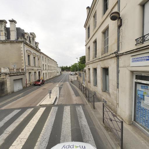 Office D'accueil Et Service Etudiant - Association culturelle - Niort