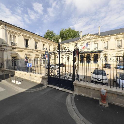 Collège Marchioux - Association éducative - Niort
