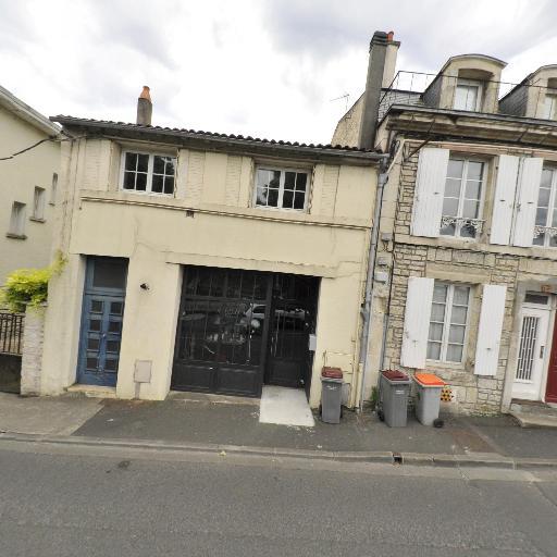 Studio MJ - Club de gymnastique - Niort