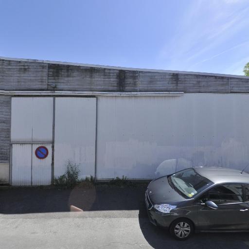 La Table des Cabanes - Infrastructure sports et loisirs - La Rochelle