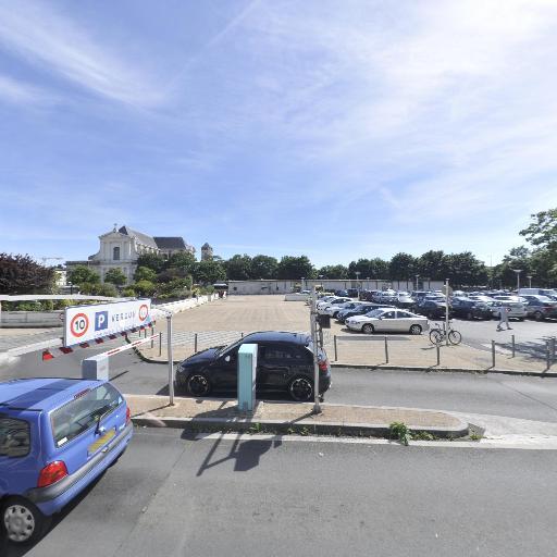 Parking Verdun - Parking - La Rochelle