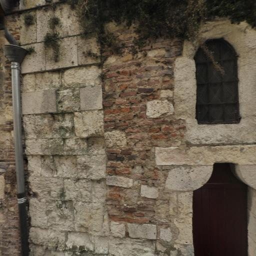 Église Saint-Hilaire - Église catholique - Agen