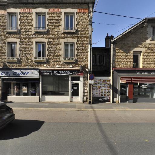 Gaillard Corinne - Coiffeur - Brive-la-Gaillarde
