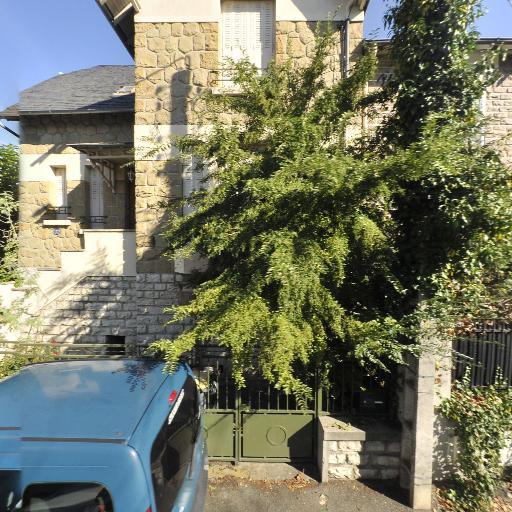 Dauvois Sandrine - Mandataire immobilier - Brive-la-Gaillarde