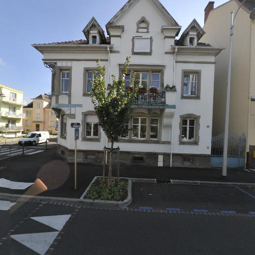 Roc Consulting - Agence immobilière - Colmar