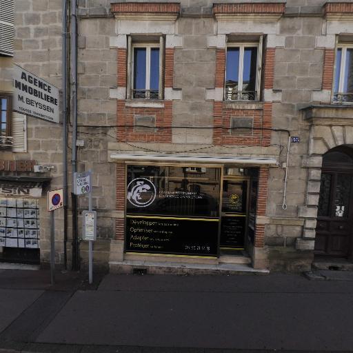 Boulangerie Pâtisserie de la Gare - Boulangerie pâtisserie - Brive-la-Gaillarde