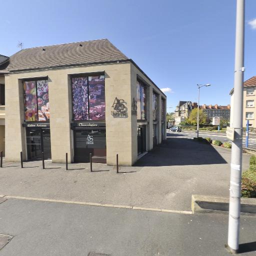 Maison Berthe - Boulangerie pâtisserie - Brive-la-Gaillarde