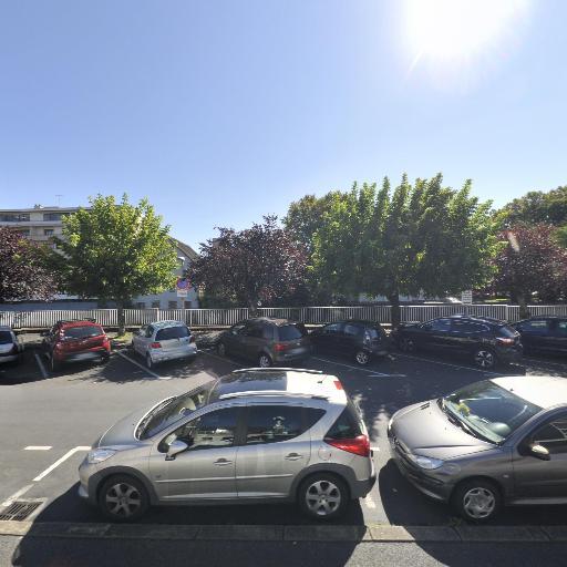 Parking Marcelin Roche - Parking - Brive-la-Gaillarde