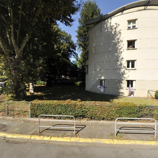 Academie Berestoff - Salle de sport - Brive-la-Gaillarde