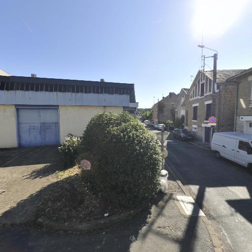 Berducq Eric - Boulangerie pâtisserie - Brive-la-Gaillarde