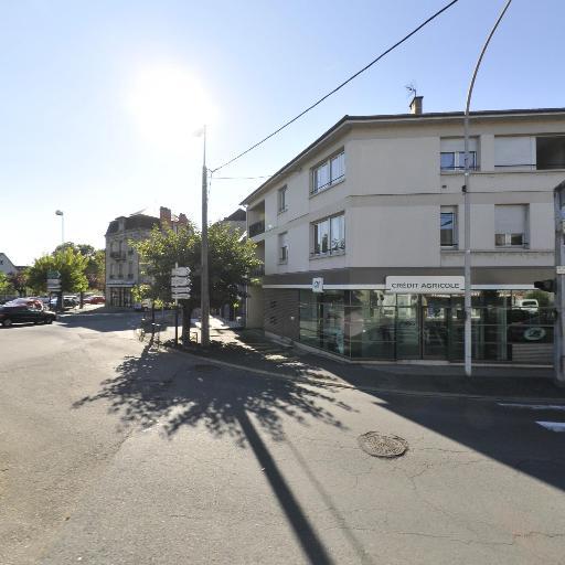Re Max Yourteam Cabinet de Carvalho Franchise Independante - Agence immobilière - Brive-la-Gaillarde