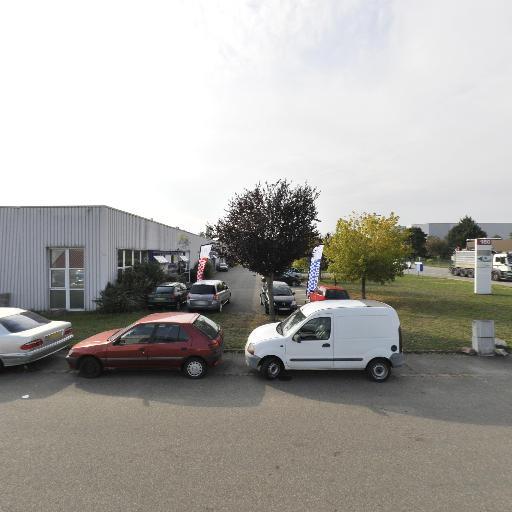 Multi-Space - Automobiles d'occasion - Colmar