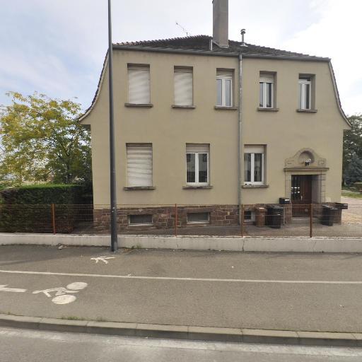 Société Nationale Immobilière - Agence immobilière - Colmar