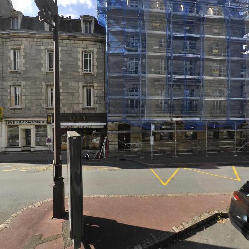 Caisse d'Epargne Brive Jaures - Banque - Brive-la-Gaillarde
