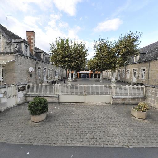 Ensemble Scolaire Prive La Salle Association - École primaire privée - Brive-la-Gaillarde