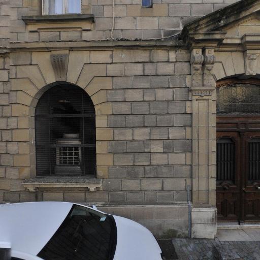 Crédit Coopératif - Banque - Brive-la-Gaillarde