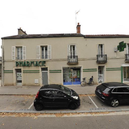 Pharmacie Des Allées - Pharmacie - Dijon