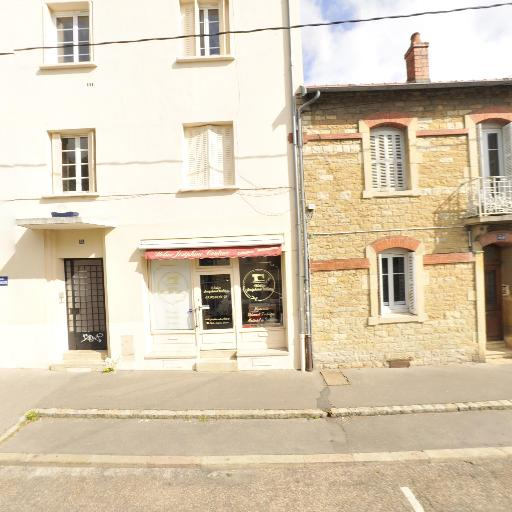 El mekki Olivier - Création de sites internet et hébergement - Dijon