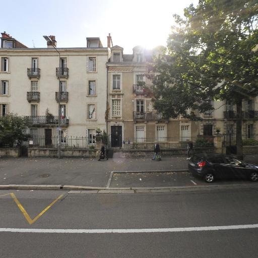 Arnoult Antoine - Conseil, services et maintenance informatique - Dijon