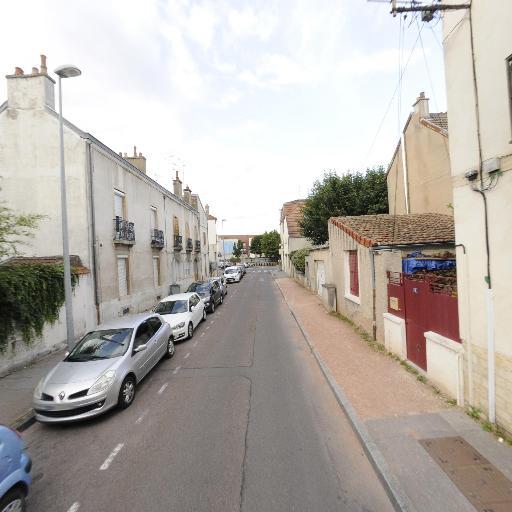 Bourdot Luc - Entrepreneur et producteur de spectacles - Dijon