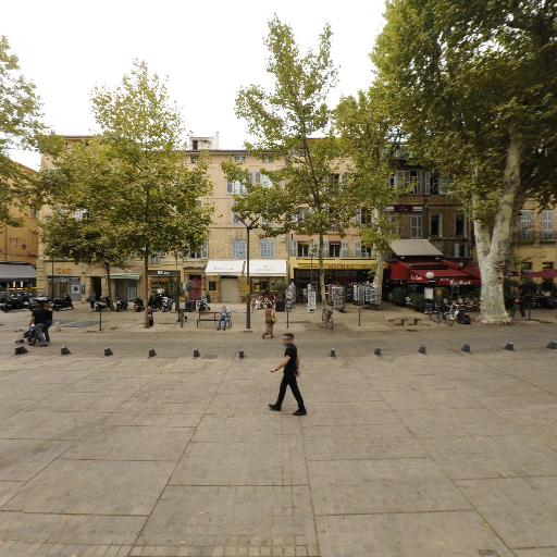 Interior Design - Entreprise de bâtiment - Aix-en-Provence