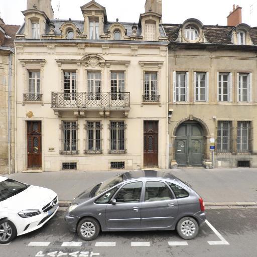 Besson Antoine - Notaire - Dijon