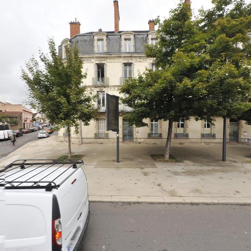 Charlot Hubert - Notaire - Dijon