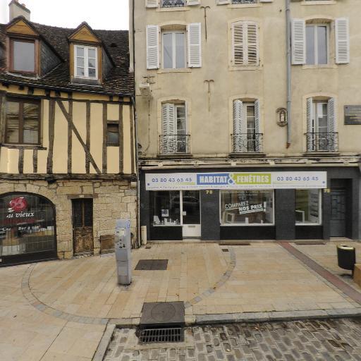 Bourgogne Evasion by Active Tours - Location de vélos - Dijon