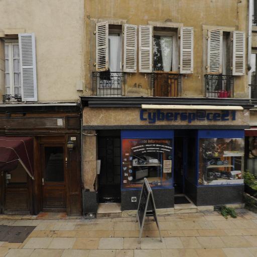 Le 17.45 Dijon - Restaurant - Dijon