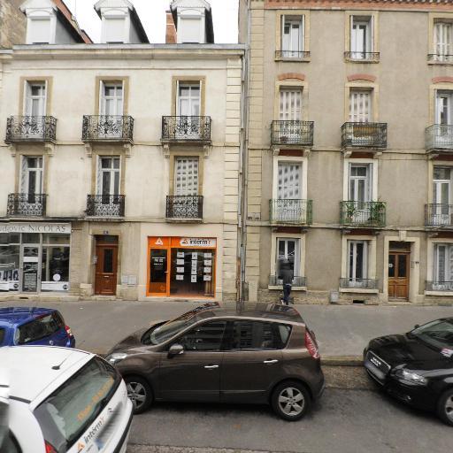 Anselm Informatique & Numérique - Dépannage informatique - Dijon