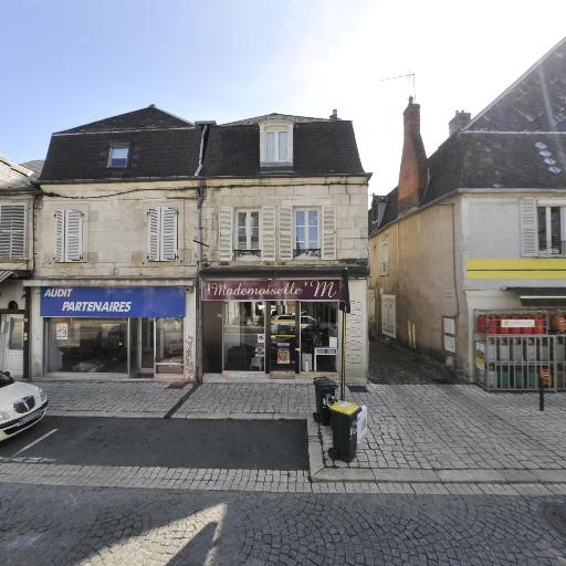 Mademoiselle'M - Coiffeur - Bourges