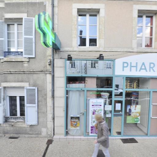 Pharmacie Baffier - Pharmacie - Bourges