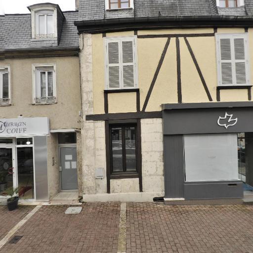 Eglise Protestante CALVARY BOURGES LA CHAPELLE - Communauté religieuse - Bourges
